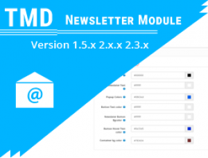 TMd Advance Newsletter(1.5.x and 2.x)