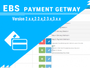 EBS Payment Getway 2.x