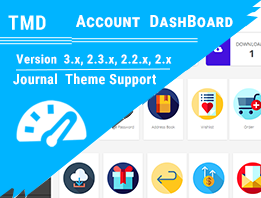 Tmd Account Dashboard Pro