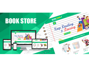 Tmd Responsive Book Shop