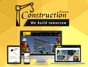 Construction - Responsive Opencart Theme