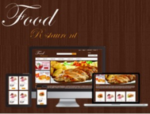 Food opencart theme 1.5.x