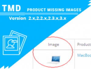 Product Images In all missing place ocmod 2.x
