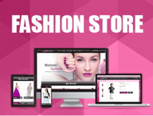Tmd Opencart New Fashion Theme
