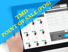 Tmd Point Of Sale