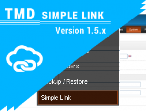 Advance Simple links 1.5.x