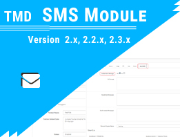 Tmd Sms Module