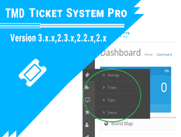 Ticket System Pro