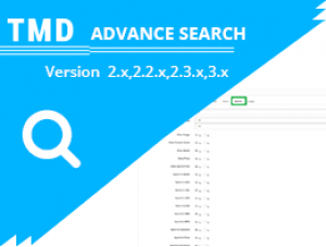 Advance Search Module OCMOD (2.x & 3.x)