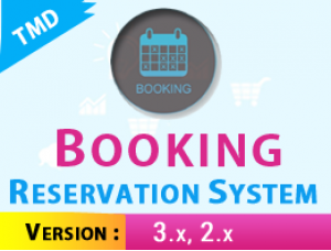 Booking and  Reservation  System