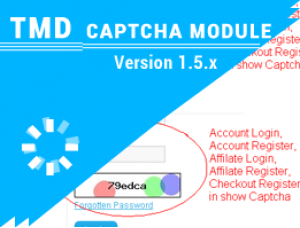 Add and remove captcha each form 1.5.x