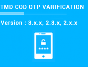 Cod OTP Verification
