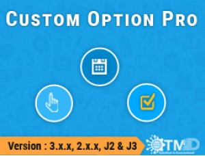 Custom Option Pro