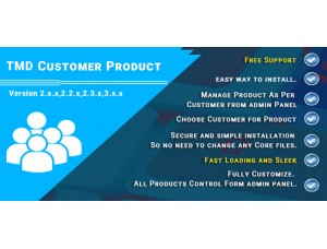 Customer Product