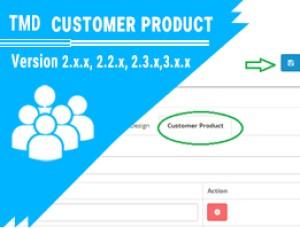 Customer Product