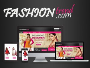 Opencart fashion theme