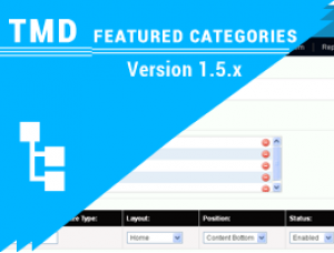 Feature Categories 1.5.x