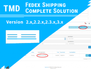 FedEx Shipping Complete Solution