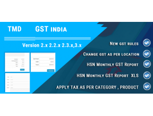 GST (Goods and Services Tax) Include