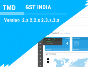GST (Goods and Services Tax) Exclusive