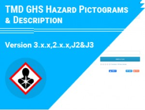 GHS Hazard Pictograms & Description