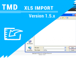 Opencart xls import (Product import ) 1.5.x