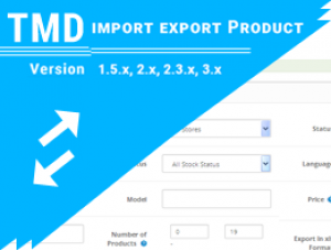 import and export Multilanguage (1.5.x , 2.x & 3.x)