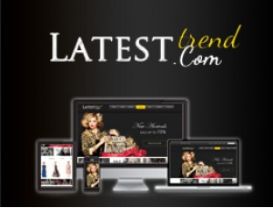 Latest fashion opencart theme