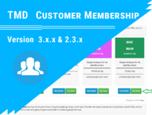 Customer Membership
