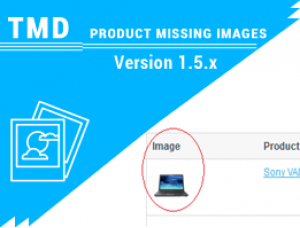 PRODUCT IMAGES IN ALL MISSING PLACE 1.5.X