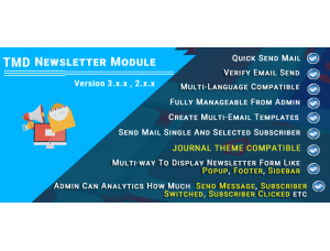 Advance Newsletter(1.5.x , 2.x & 3.x)