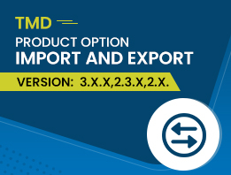 Product Option Import And Export
