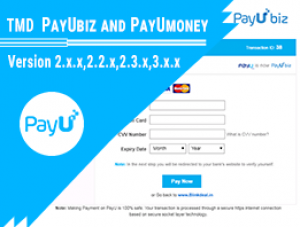 PayUbiz and PayUmoney