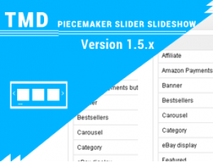 Piecemaker Slider slideshow (slider)