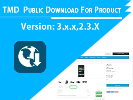 Public Download For Product