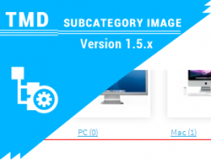 Subcategory Image Module 1.5.x