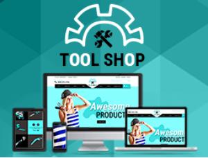 ToolShop - Responsive Opencart Theme