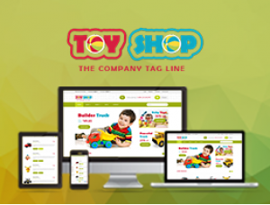 Toy - Responsive Opencart Theme