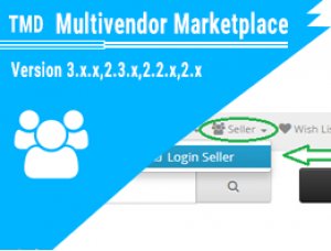 OpenCart Multi Vendor Marketplace Extension