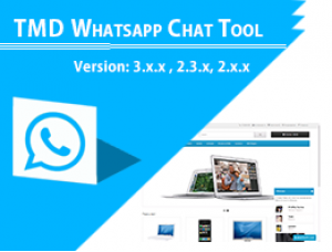 WhatsApp Chat Tool